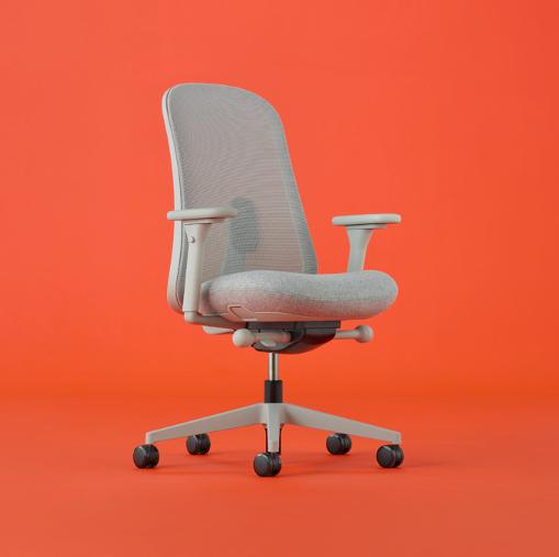 herman miller lino ergonomic seating