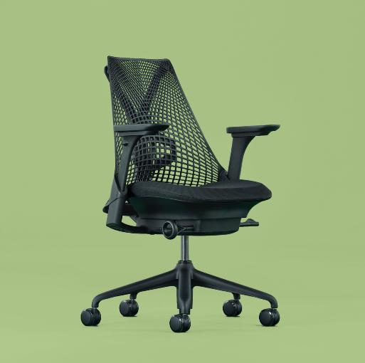 herman miller sayl chair task seating