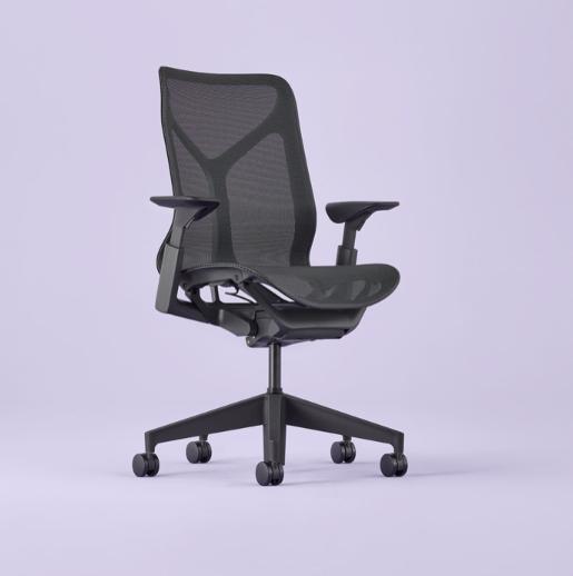 herman miller cosm chair ergonomic office seating