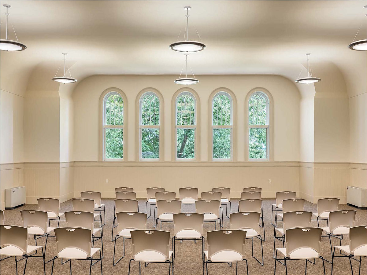 Education Academy Lecture Hall Furniture Design service