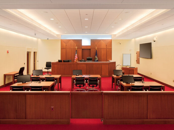furniture solutions for government agencies trial courts govt office design